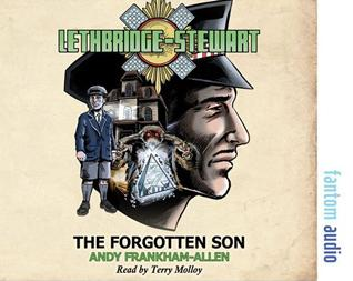 Doctor Who - Lethbridge-Stewart Audiobooks - The Forgotten Son reviews