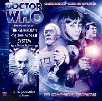 Doctor Who - Companion Chronicles - 5.1 - The Guardian of the Solar System reviews