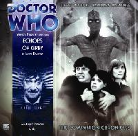 Doctor Who - Companion Chronicles - 5.2 - Echoes of Grey reviews