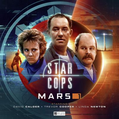Star Cops - 2.2 - The Shadow of This Red Rock reviews