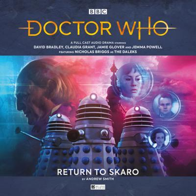 Doctor Who - First Doctor Adventures - 4.1 - Return to Skaro reviews