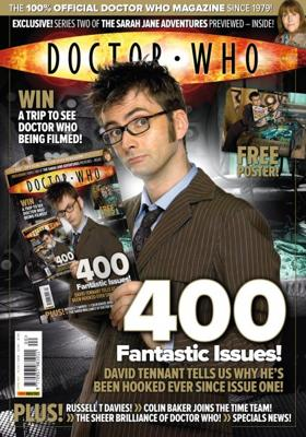Doctor Who - Comics & Graphic Novels - Thinktwice reviews