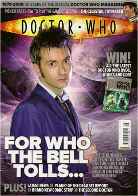 Doctor Who - Comics & Graphic Novels - The Age of Ice reviews