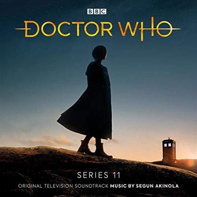 Doctor Who - Music - Doctor Who - Series 11 (Original Television Soundtrack) reviews