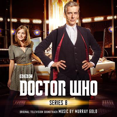 Doctor Who - Music - Doctor Who - Series 08 (Original Television Soundtrack) reviews