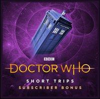 Doctor Who - Subscriber Short Trips - Not Forgotten reviews