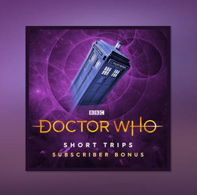 Doctor Who - Subscriber Short Trips - Home Again, Home Again reviews