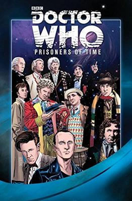 Doctor Who - Comics & Graphic Novels - In Their Nature reviews