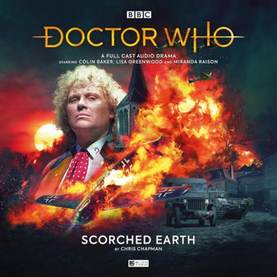 Doctor Who - Monthly Series - 264. Scorched Earth reviews