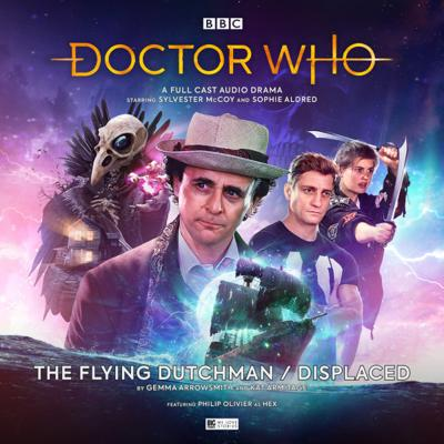 Doctor Who - Monthly Series - 268B. Displaced reviews