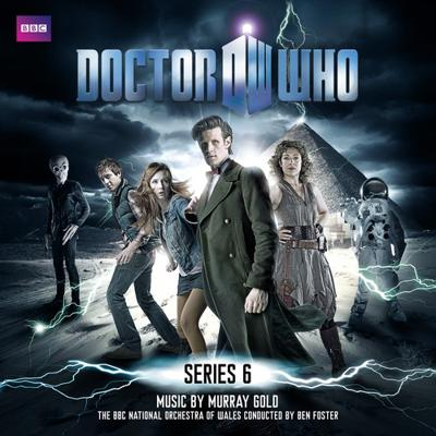 Doctor Who - Music - Doctor Who - Series 06  (Original Television Soundtrack) reviews