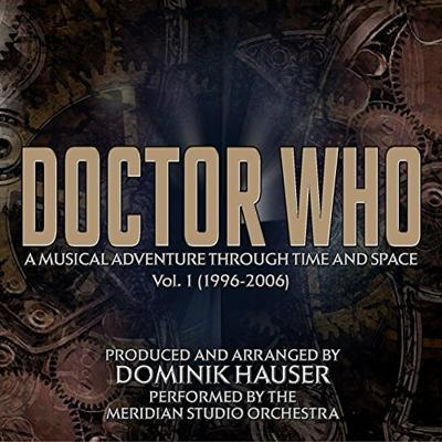 Doctor Who - Music - Doctor Who: A Musical Adventure Through Time And Space (1996-2014) by Dominik Hauser reviews