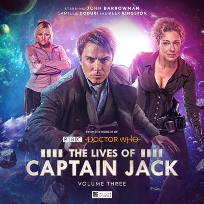 Torchwood - The Lives of Captain Jack - 3.2 - Mighty and Despair  reviews
