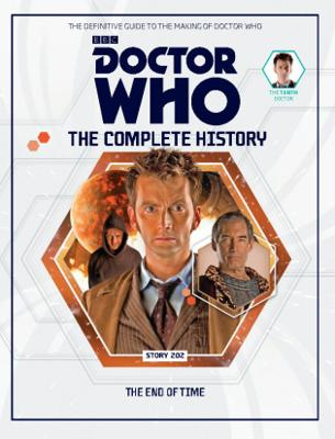 Doctor Who - Novels & Other Books - Doctor Who : The Complete History - TCH 62 reviews