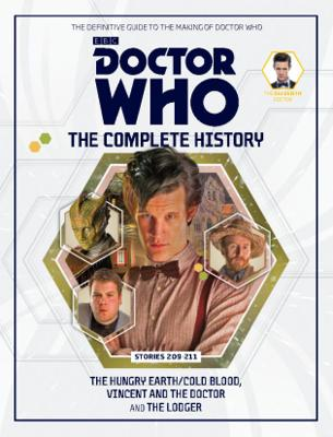 Doctor Who - Novels & Other Books - Doctor Who : The Complete History - TCH 65 reviews