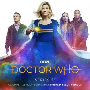 Doctor Who - Music - Doctor Who Series 12 - Official Soundtrack reviews