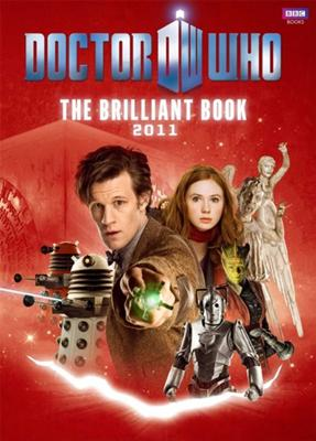 Doctor Who - Novels & Other Books - The Brilliant Book 2011 reviews