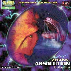 BBV Productions - Absolution (BBV audio story) reviews