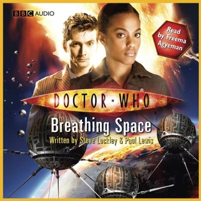 Doctor Who - BBC Audiobooks - Breathing Space reviews