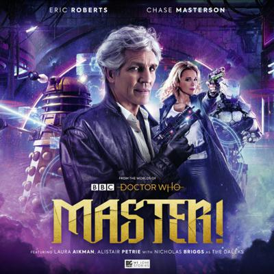 Doctor Who - Special Releases - 3. Vengeance reviews
