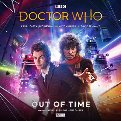 Doctor Who - Special Releases - Out of Time 1 reviews