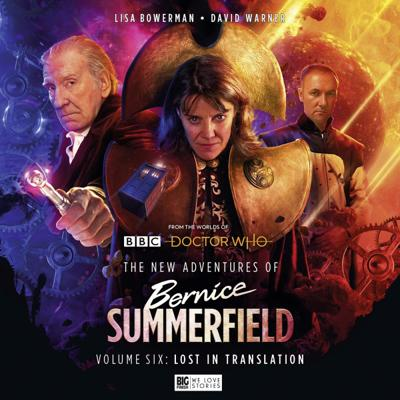 Bernice Summerfield - Bernice Summerfield - The New Adventures - 6.2 - The Undying Truth reviews