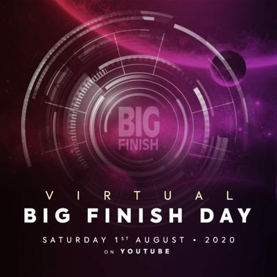 Interviews - Virtual Big Finish Day 2020 reviews