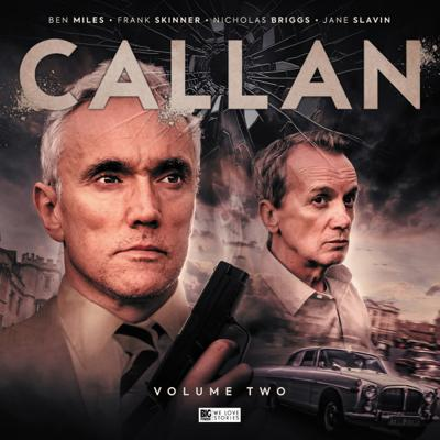 Callan - 2.2 - File on a Mourning Mother reviews