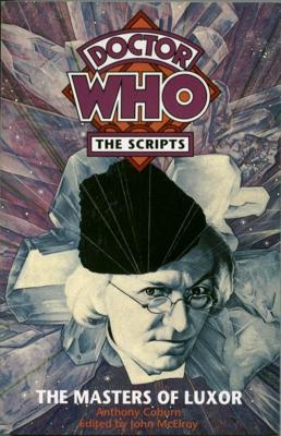 Doctor Who - Novels & Other Books - The Masters of Luxor (script) reviews