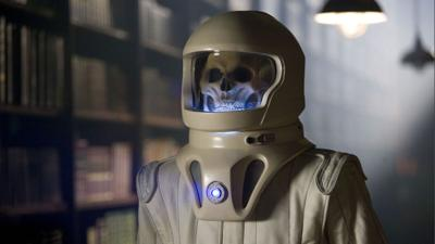 Doctor Who - New TV Series - 4.8 - Silence in the Library reviews
