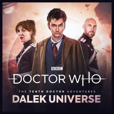 Doctor Who - Tenth Doctor Adventures - DU1.1. Doctor Who: Dalek Universe 1 reviews