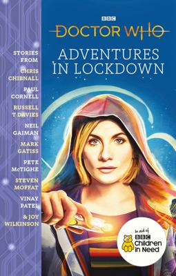 Doctor Who - Novels & Other Books - Doctor Who: Adventures in Lockdown reviews