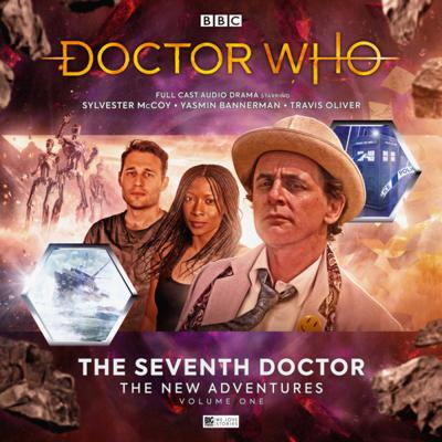 Doctor Who - The Seventh Doctor Adventures - 1.2 - Vanguard reviews