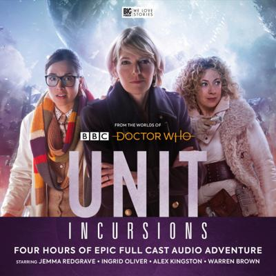 Doctor Who - UNIT The New Series - 8.1 - This Sleep of Death reviews