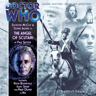 Doctor Who - Monthly Series - 122. Angel of Scutari reviews