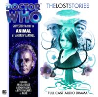 Doctor Who - The Lost Stories - 2.5 Animal reviews