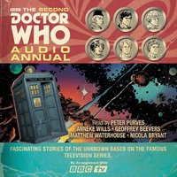 Doctor Who - The Second Doctor Who Audio Annual - The Sour Note reviews