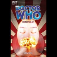 Doctor Who - BBC Past Doctor Adventures - Atom Bomb Blues reviews