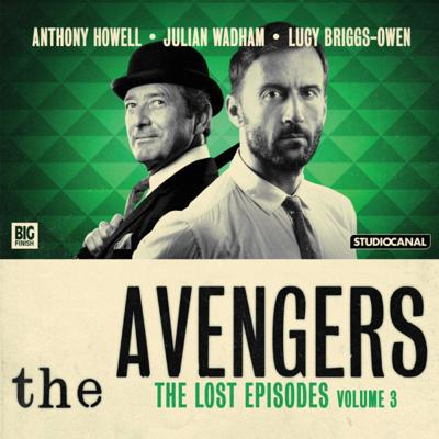The Avengers - The Avengers - The Lost Episodes - 3.1 - The Springers reviews