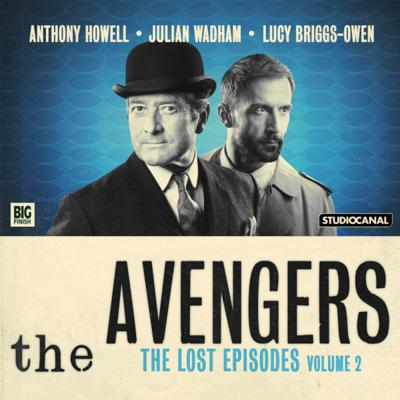 The Avengers - The Avengers - The Lost Episodes - 2.4 - Dance With Death reviews