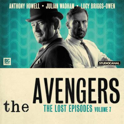 The Avengers - The Avengers - The Lost Episodes - 7.1 - Dragonsfield reviews