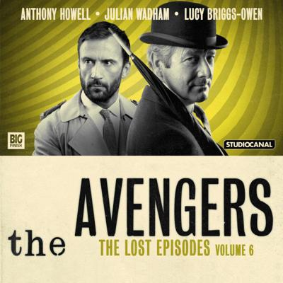 The Avengers - The Avengers - The Lost Episodes - 6.1 - The Frighteners reviews