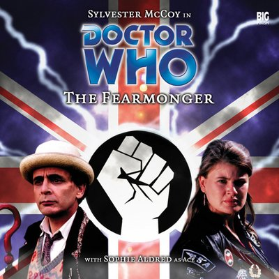 Doctor Who - Monthly Series - 5. The Fearmonger reviews