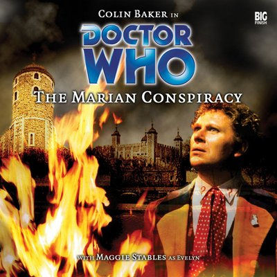 Doctor Who - Monthly Series - 6. The Marian Conspiracy reviews