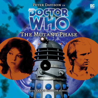 Doctor Who - Monthly Series - 15. The Mutant Phase reviews