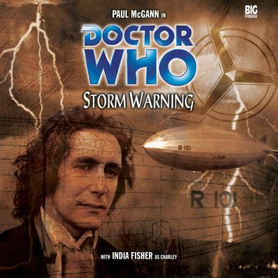 Doctor Who - Monthly Series - 16. Storm Warning reviews
