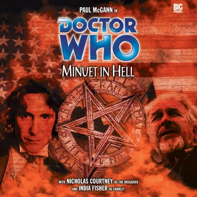 Doctor Who - Monthly Series - 19. Minuet in Hell reviews