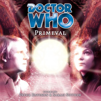 Doctor Who - Monthly Series - 26. Primeval reviews