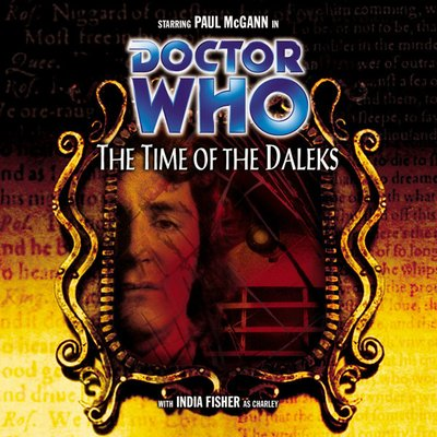 Doctor Who - Monthly Series - 32. The Time of the Daleks reviews