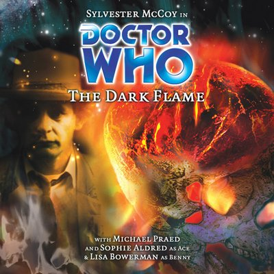 Doctor Who - Monthly Series - 42. The Dark Flame reviews